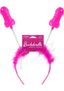Bachelorette Party Favors Pecker Boppers Pink