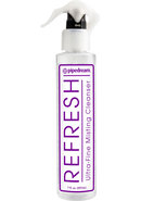 Refresh Ultra Fine Misting Cleaner 7 Ounce.