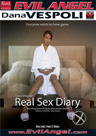 Real Sex Diary