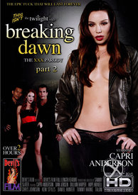 This Isnt Twilight Breaking Dawn 02
