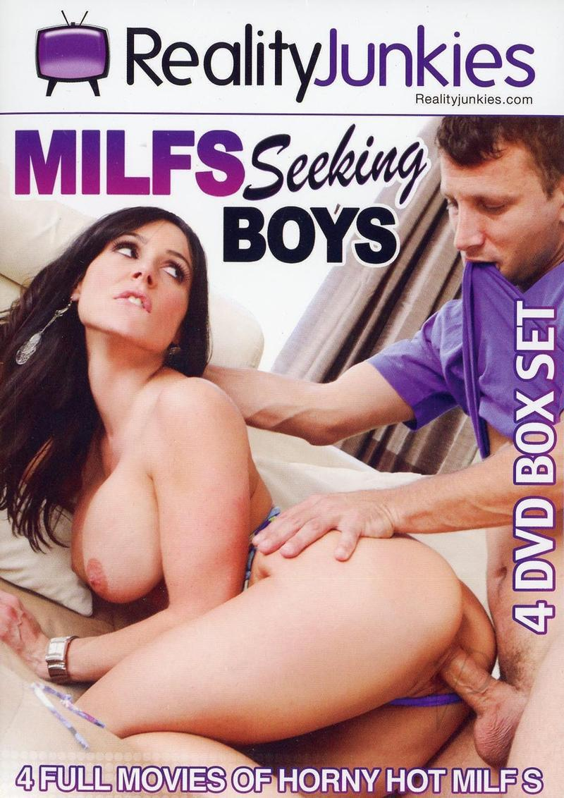 4pk Milfs Seeking Boys
